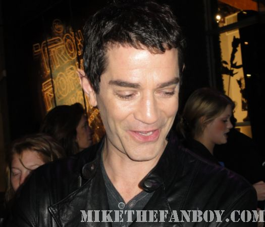 james frain true blood tru franklin tara tron legacy vampire sookie culver city