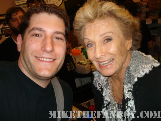 Cloris Leachman facts of life you again raising hope