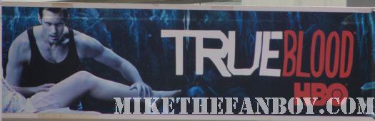 True Blood season 3 premiere banner Anna Paquin