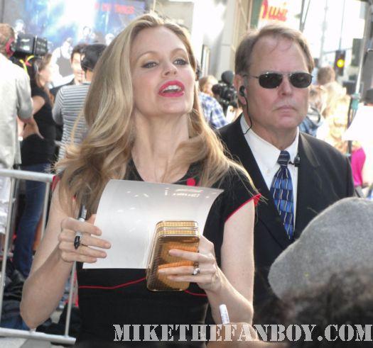 Kristen Bauer True Blood Pam Season 3 Autographs