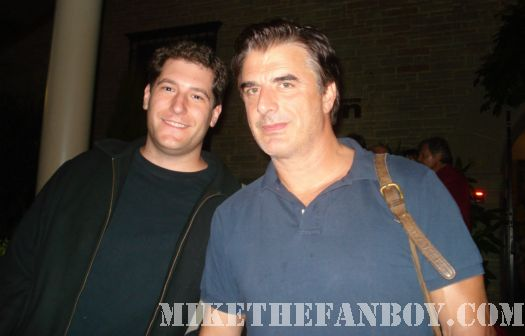 Chris Noth Sex and the city Good wife sexy