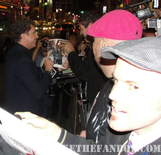 ue Christina Aguilera Cher Premiere Gay homosexual autograph signing