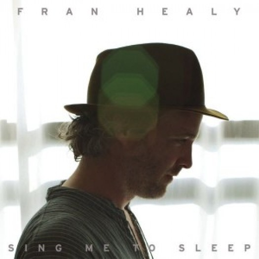 Fran Healy feat. Neko Case – Sing Me to Sleep rare single cd album artwork