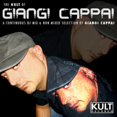 Giangi Cappai The kult of giangi cappai ego trip album cover sex dj hot