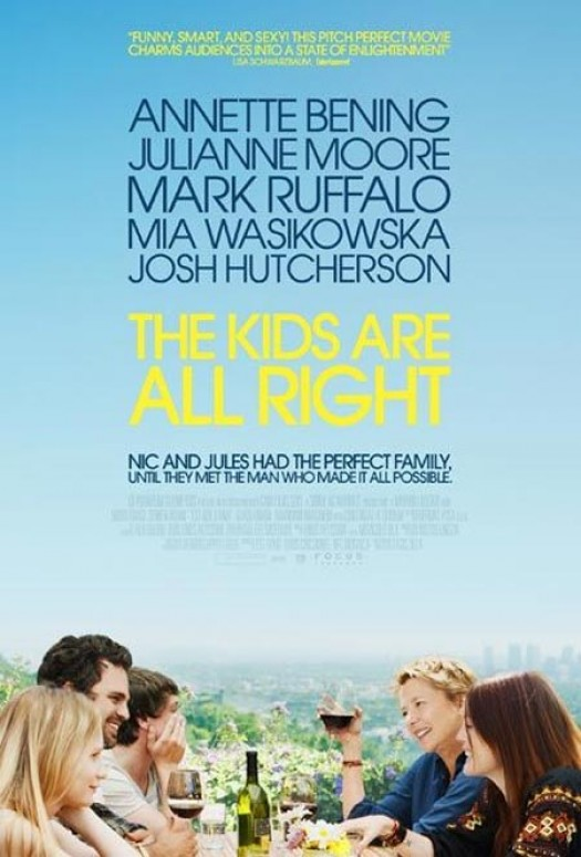 The-Kids-Are-All-Right- movie Poster Uh Huh Her – Sam High