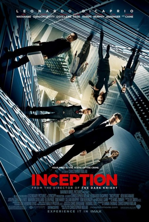inception leonardo dicaprio shirtless sexy hot rare sweat ellen page poster tom hardy
