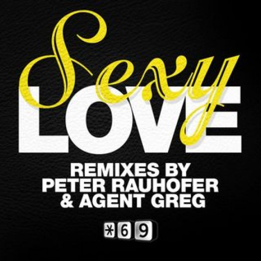 Residence Deejays feat. Frissco - Sexy Love (Peter Rauhofer Remix) album artwork sexy