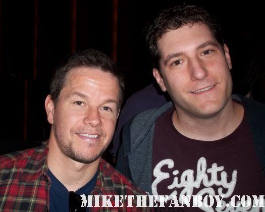 Mark Wahlberg Marky Mark Mike Sametz calvin klein shirtless the fighter hot CK