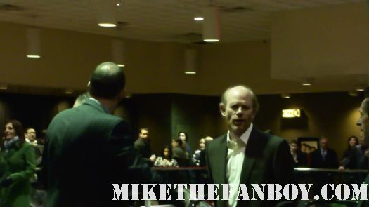 ron howard channing tatum dilemma premiere chicago rare windy city mike the fanboy