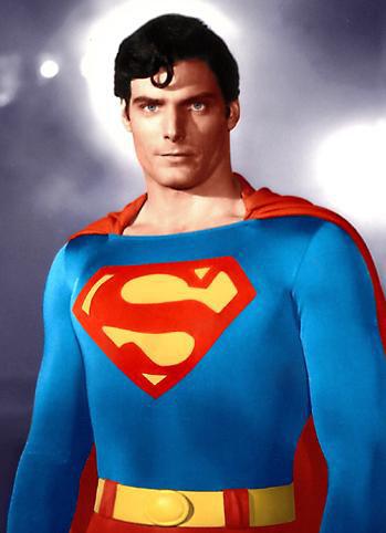 christopher reeve superman clark kent rare sexy hot shirtless richard donner richard pryer