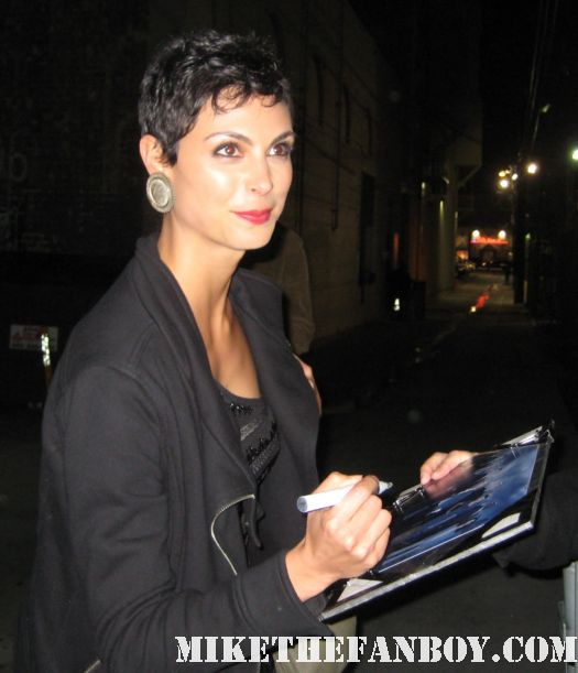 joss whedon morena baccarin whedonesque firefly v anna Inara sexy hot signed autograph dvd serenity