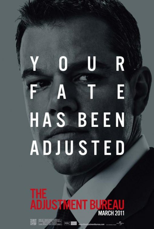 matt damon adjustment bureau individual mini poster promo rare sexy hot shirtless rare promo talented ripley inception