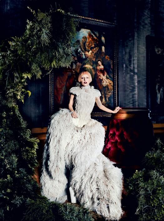 lady gaga born this way magazine photo shoot march 2011 born this way album art picture disc rare promo lenticular poster
