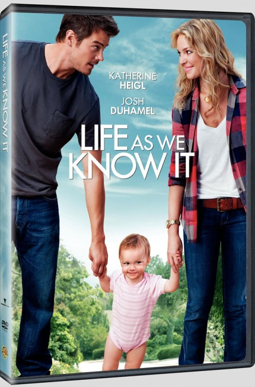Life as we know it dvd soundtrack contest giveaway contest soundtrack rare katherine heigl josh Duhamel