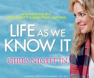 life as we know it banner widget katherine heigl 27 dresses killers dance Josh Duhamel