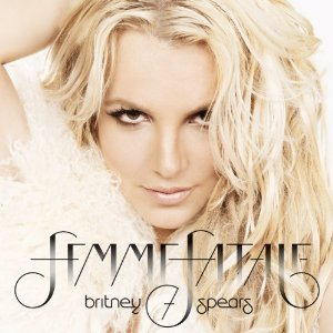britney spears sexy hot femme fatale rare cd cover art rare hot hold it against  me blackout