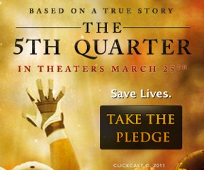 Rare The Fifth Quarter One Sheet Movie Poster Aiden Quinn Andie Macdowell Jon Abbate Wake Forest Demon Deacons  football players super bowl rare