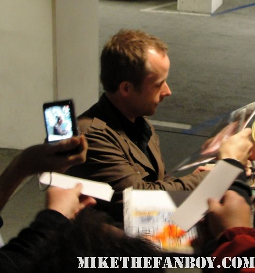 billy boyd lord of the rings signed autograph fellowship of the ring two towers return of the king signed sexy peregin took