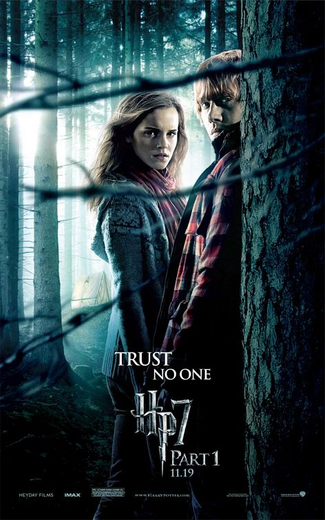 harry potter and the deathly hallows part 2 part 1 daniel radcliff emma watson rupert grint rare promo teaster mini poster one sheet japan daniel radclipp final battle hot
