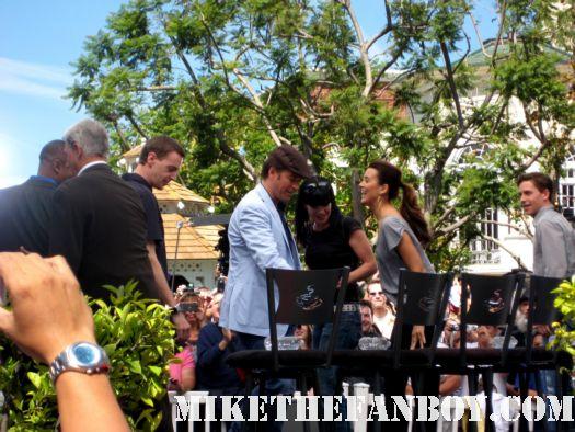 mark harmon michael wetherly Pauley Perrette David McCallum ncis cast signed autograph sexy hot rare