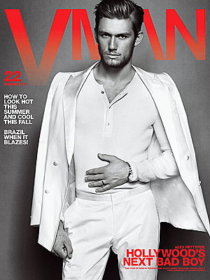 Alex Pettyfer hot sexy vman magazine douche glee i am number four fine sweat shirtless damn fine amazing body