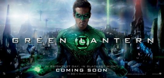 green lantern ryan reynolds promo one sheet movie poster rare hot sexy abs banner promo rare