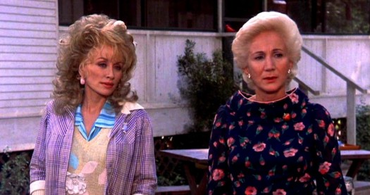 steel magnolias easter egg hunt scene press still dolly parton olympia dukakis rare happy easter mike the fanboy style moonstruck straight talk