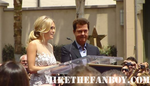 jesus take the wheel Carrie-Underwood-gives-a-speech-at-simon-fullers-walk-of-fame-star-ceremony play on rare
