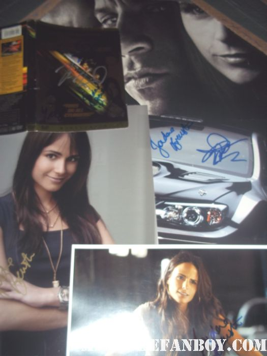 jordanna brewster signed autograph maxim magazine hot sexy photo shoot rare signature promo fast and furious fast five rare sexy damn fine hot rare the faculty poster photo rare 8x10 hot bikni vin diesel's sister paul walker hot sexy tan abs muscle