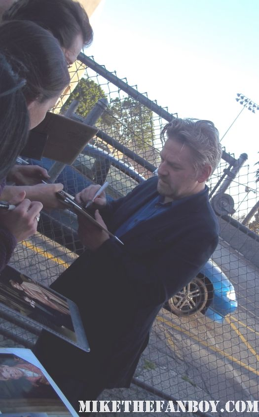 kenneth branagh signed autograph thor director rare much ado about nothing hamlet rare promo harry potter promo