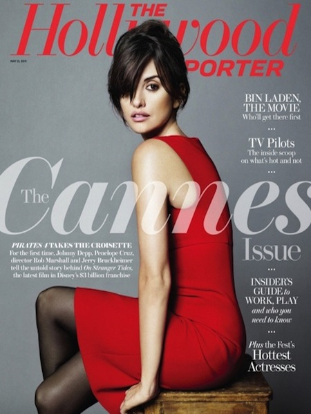 penelope cruz sexy magazine cover pirates of the caribbean on stranger tides rare sexy hot photo shoot rare glamorous vanilla sky rare promo