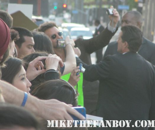 sexy-bradley-cooper-and-the-hangover-part-II-cast-sign-autographs-at-the-Hangover-part-II-movie-premiere-inhollywood-monkey alias a team rare signed autograph sexy hot beard stubble chest abs workout promo valentine's day gay