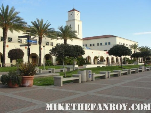 hearst college filming locations in san diego state university rare california veronica mars filming locations set visit rare veronica mars season 3 opening credits kristen bell jason dohring