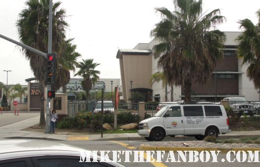 Veronica Mars neptune high oceanside high school filming locations in san diego  rare california veronica mars filming locations set visit rare veronica mars amanda seyfried lily KAne kristen bell jason dohring