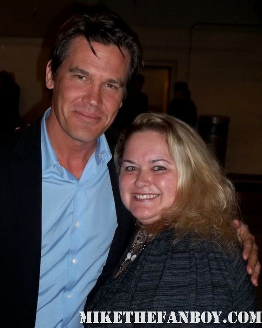 josh brolin brand goonies sexy hot rare fan photo pinky mike the fanboy milk true grit no country for old men hot sexy rare