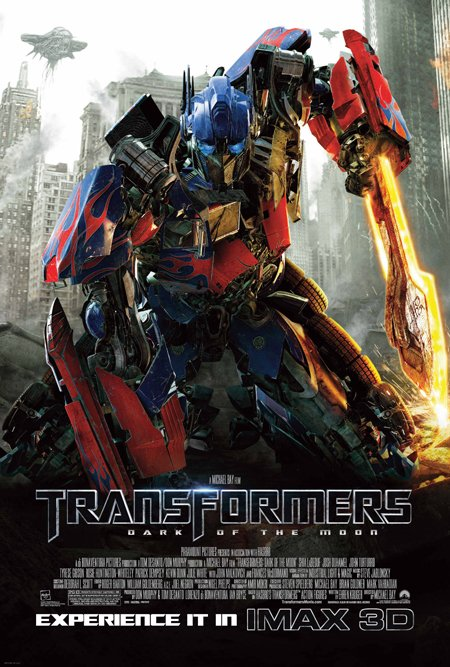 transformers dark of the moon rare final one sheet movie poster shia lebeouf hot promo rare optimus prime megan fox promo trailer sexy rare rosie huntington whitely