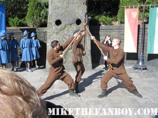 durmstrang at the wizarding world of harry potter at universal studios orlando florida