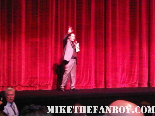 jon Favreau Premiere party red carpet at the cowboys and aliens world movie premiere san diego ca comic con 2011