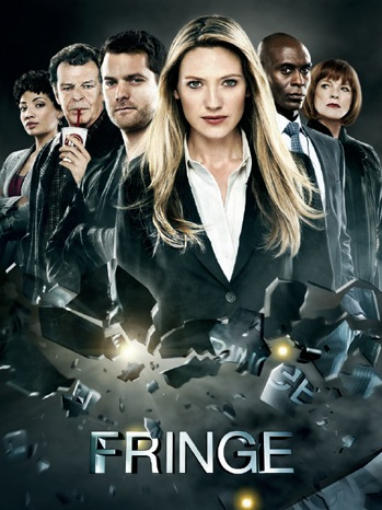 fringe san diego comic con rare limited edition fox poster 2011 sdcc 2011 rare signed autograph anna torv joshua jackson blair brown