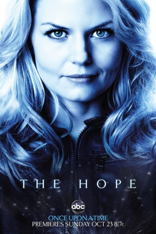 jennifer morrison emma swan rare once upon a time abc promo poster mini comic con snow white hot sexy teaser poster rare