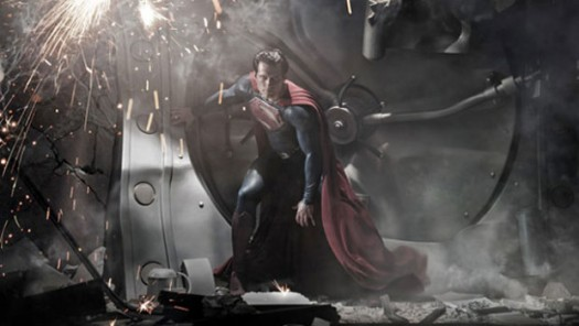 henry cavill looks hot and sexy with bulging muscles in the new superman press still hot sexy rare promo photo rare