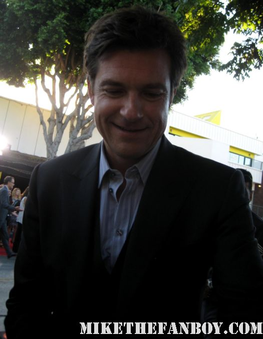 jason bateman from the switch Signing autographs for fans at the change up world movie premiere the hogan family silver spoons hot sexy photoshoot