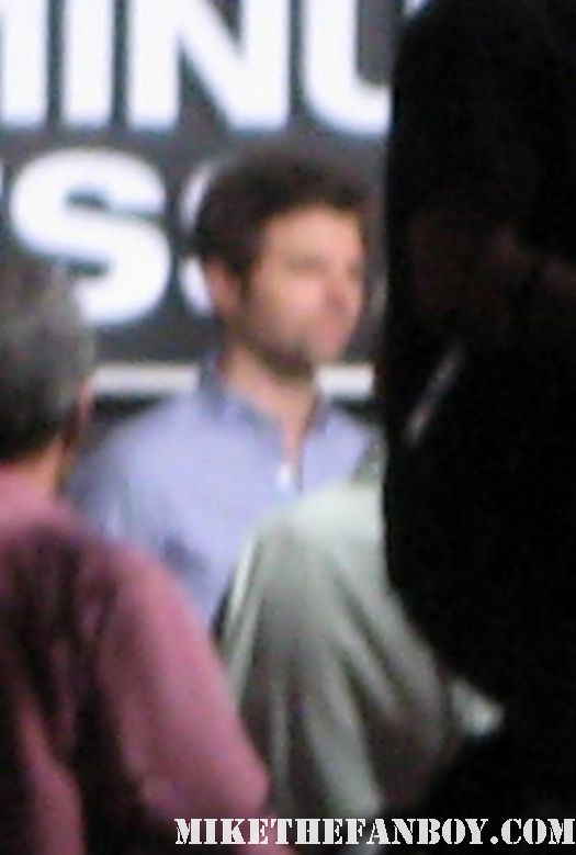 adam scott on the red carpet at the 30 minutes or less world movie premiere