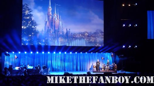Micky Mouse  Drumming at the Vinylmation signed autograph mickey mouse toys at the d23 expo anaheim ca angelina jole johnny depp brad pitt expo the d23 expo 2011 the annual disney fan event held in anaheim ca rare promo mickey mouse rare  walt disney parks and resorts panel d23