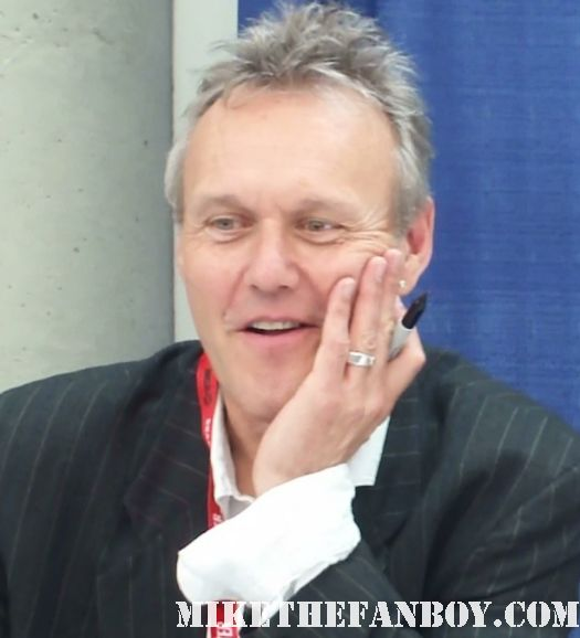 buffy the vampire slayer star anthony stewart head at the merlin autograph signing at san diego comic con 2011