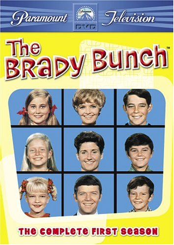 barry williams rare greg brady promo press still from The Brady bunch hot sexy the brady bunch rare season 1 promo dvd cover art promo press still cast photo hot rare an b davis florence henderson
