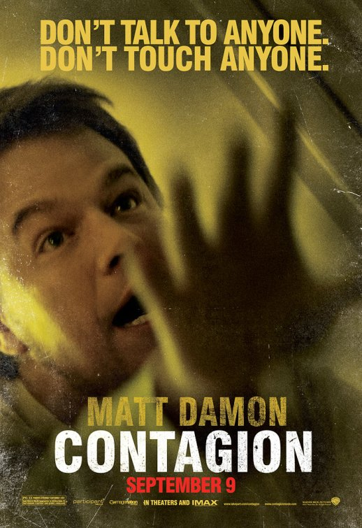 Matt Damon rare contagion individual rare promo movie poster one sheet bourne legacy rare hot sexy photo shoot