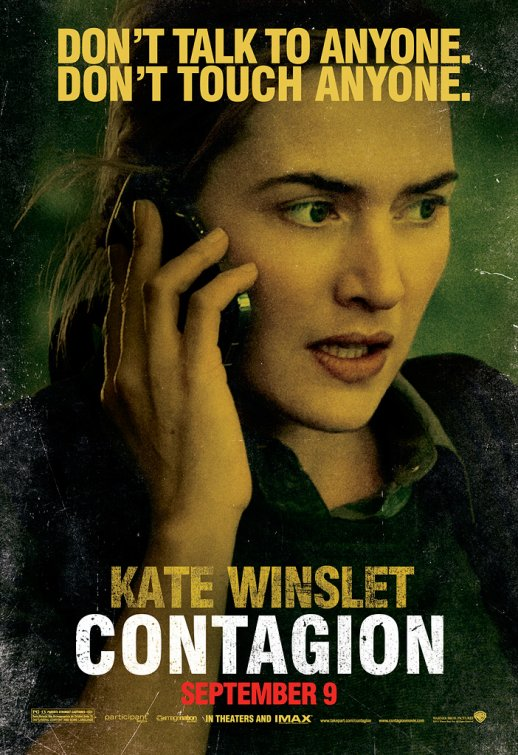 kate winslet rare contagion individual rare promo movie poster one sheet titanic rare hot sexy one sheet photo shoot hot rare