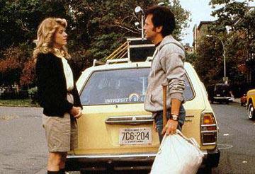 when harry met sally rare promo press still meg ryan billy crystal hot car intro dvd release
