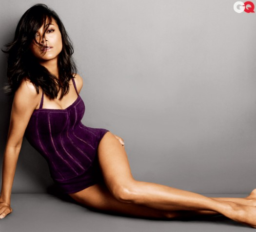 zoe saldana hot and sexy photoshoot in GQ Magazine september 2011 rare promo hot sexy rare avatar star trek uhura
